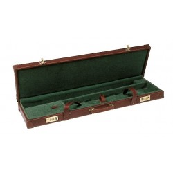 420 Leather Gun case