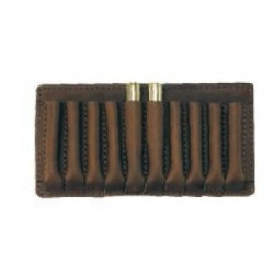 076B Holder for belt 10 bullets