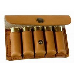 069 Pouch for 5 cartridges