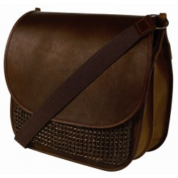 116-leather-game-bag