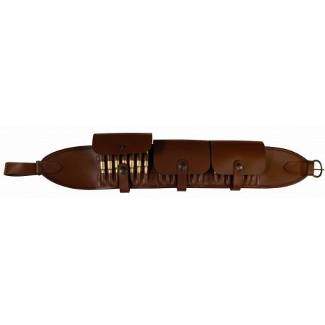 54BR Bullet belt