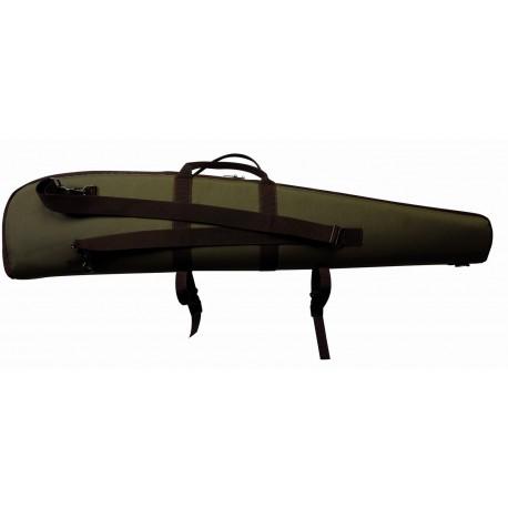 Fourreau carabine à lunette montée