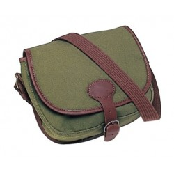 381 Cartridge bag cotton canvas