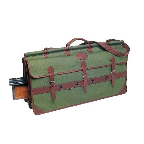391-battue-bag-with-pocket-for-gun