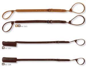 bretelles fusils de chasse